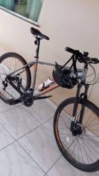 Título do anúncio: Vendo Bicicleta Aldax