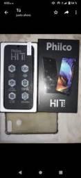 Teléfono philco