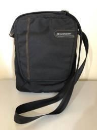 Brenthaven - bolsa para tablet, organizador para viagem, bolsa masculina