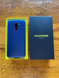 Xiaomi Pocophone F1 64GB/6GB Completo em Estado de Zero