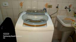 Máquina de lavar brastemp actve