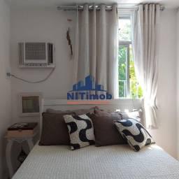 Apartamento para aluguel, 2 quartos, Barreto - Niterói/RJ