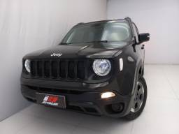 Título do anúncio: Jeep renegade 2021 automática std