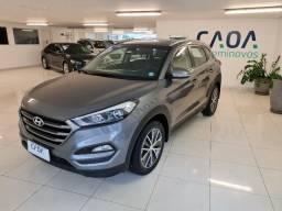 Título do anúncio: Hyundai Tucson 1.6 16v T-gdi gl Ecoshift