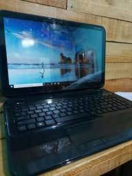 Notebook HP touch-screen