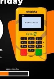 Título do anúncio: Vendo minizinha chip 2