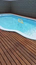 Maravilhosa casa com piscina em Cabo Frio Tamoios
