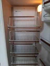 Freezer frosfri