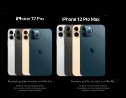 IPhone 12 PRO 256Gb ( Novo, Lacrado, Garantia ) Super Promoção Hoje Toda Linha Apple!!