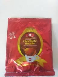 Chocolate Quente de Campos do Jordão