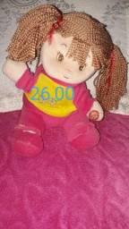 Título do anúncio: Bonecas e pelúcias