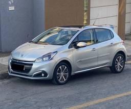 Título do anúncio: Peugeot 208 Griffe 1.6 Automático