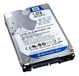 HD 1tb Para notebook ou Ps4/xbox