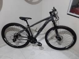 Bike KSW XLT 2020 Nova