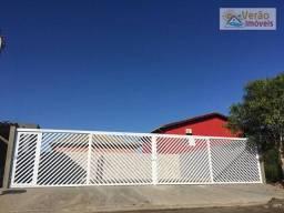 Casa com 2 dormitórios à venda, 100 m² por R$ 189.000,00 - Estância Balneária de Itanhaém