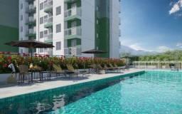 Porto Maravilha 2 Quartos com suite
