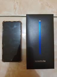 Título do anúncio: Samsung Galaxy note 10 lite