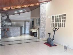 Casa com 1 dormitórios e 01 suíte à venda, 100 m² por R$ 290.000- Jd Alvorada