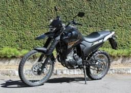 Moto xtz Lander 2019