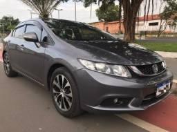 Honda Civic Lxr 2.0 2015 Extra!