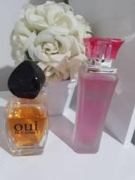 Perfumes femininos paris elysees