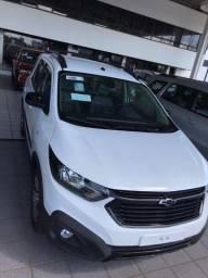 Nova Chevrolet Spin Activ7 1.8 2021