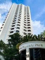 ROYAL IBIRAPUERA PARK - apartamento com acesso facil as vias de São Paulo