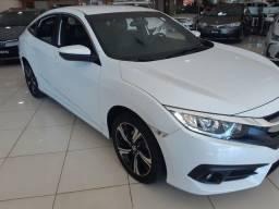 Honda Civic EXL 2017,bx km,impecável