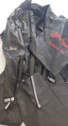 Título do anúncio: Conjunto proteção chuva motoqueiro