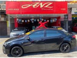 Título do anúncio: Toyota Corolla 2.0 Automático (2015) couro bege /GNV