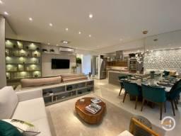 Apartamento à venda com 3 dormitórios em Jardim américa, Goiânia cod:4983