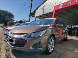 Cruze LT 1.4 turbo so 3.900km 2020