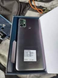 Motorola Moto G 30 zero lançamento 2021