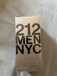 Título do anúncio: Perfume 212 Men