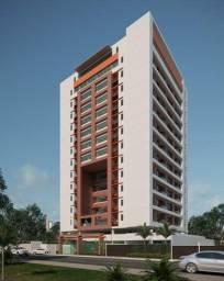 Apartamento à venda, 67 m² por R$ 393.000,00 - Cabo Branco - João Pessoa/PB