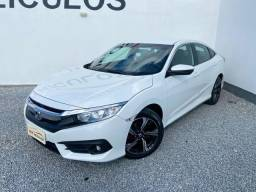 Civic Sedan EX 2.0 Flex 16V Aut.4p