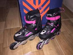 Patins Gonew Flexx 2.0 - semi novo