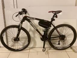 Título do anúncio: Bicicleta em fibra de carbono