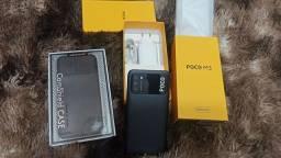 Xiaomi Pocofone M3 128 gb