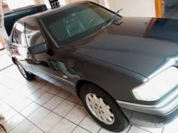 Título do anúncio: Mercedes Benz c280 Elegance 1996