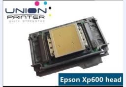 Cabeça Epson XP 600