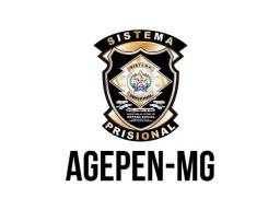 Curso Concurso Agepen-MG Agente Penitenciário