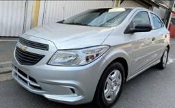 Chevrolet onix ( pagamento por boleto bancario rapida negociação)