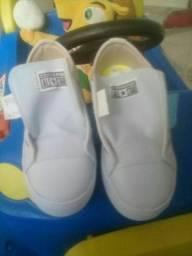 Tênis Infantil Novo  n30