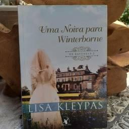Uma noiva para Winterborne - Os Ravenel 2