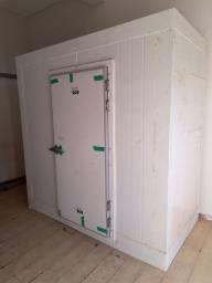Título do anúncio: Câmara frigorifica