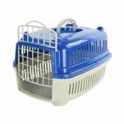 Título do anúncio: Caixa de transporte de gato