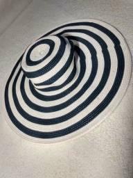 Chapéu de praia perfeito