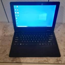 Notebook Multilaser M11w Com 2gb E 32 Gb De Armazenamento