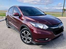 Título do anúncio: Honda HRv ano 2016